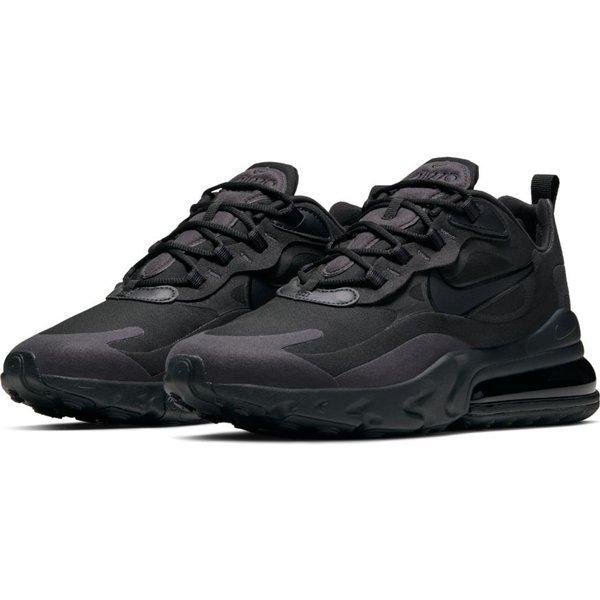 Buty Nike Air Max 270 React (AO4971 003) BLACKOIL GREY OIL
