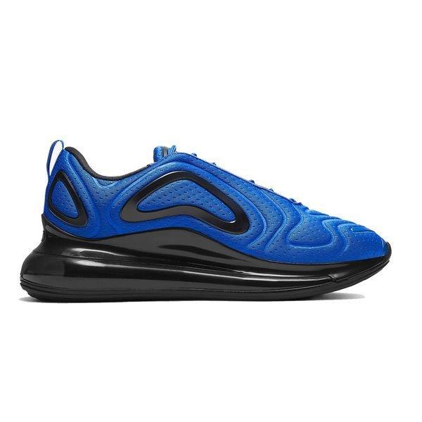 Buty Nike Air Max 720 (A02924 406) Racer BlueBlack | Obuwie