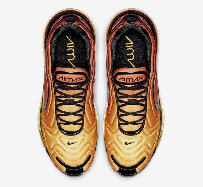 Buty Meskie Nike Air Max 720 Sunset AO2924 800 R45