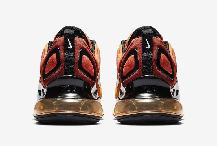 Buty Nike Air Max 720 (AO2924 800) Sunset | Obuwie