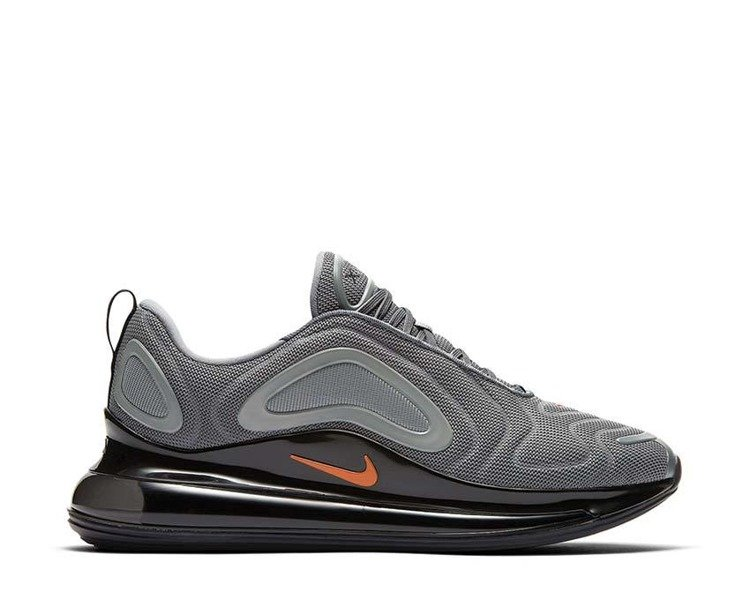 Buty Nike Air Max 720 (CK0897 001) COOL GREYBRIGHT CRIMSON