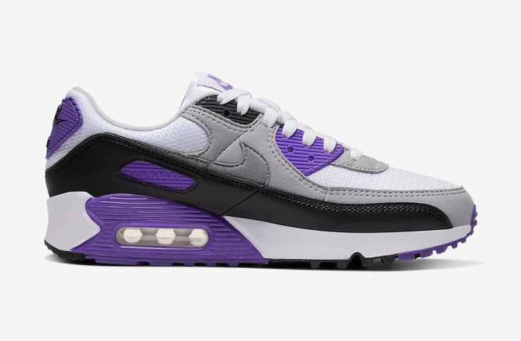 nike air max 90 hyper grape