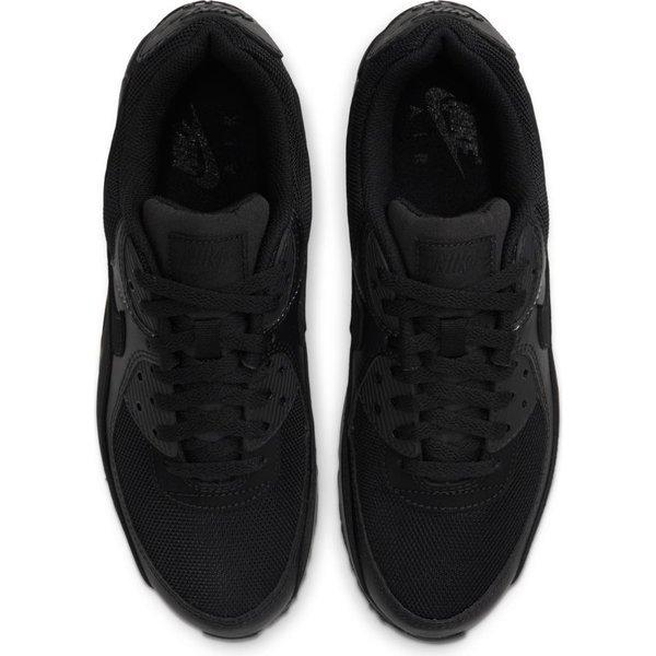 Buty Nike Air Max 90 (CN8490 003) BLACKBLACK BLACK WHITE