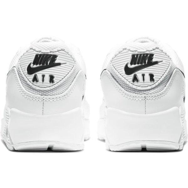 Buty Nike Air Max 90 (CQ2560 101) WHITEBLACK WHITE | Obuwie