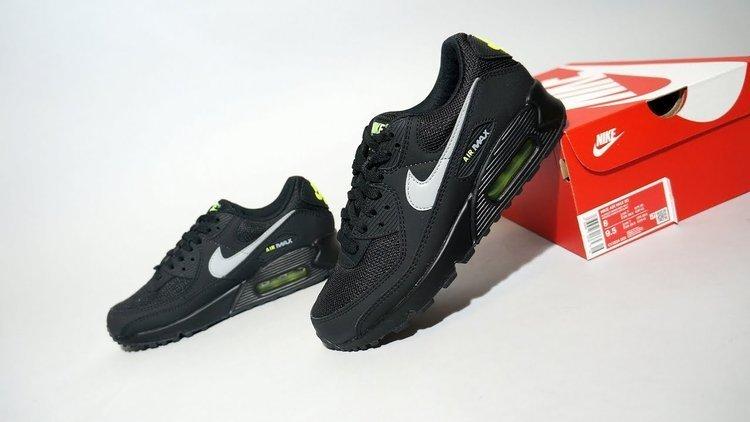 Buty męskie Nike Air Max 90 CV1634 001