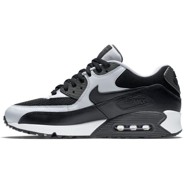 Buty męskie Nike Air Max '90 Essential BlackWolf Grey