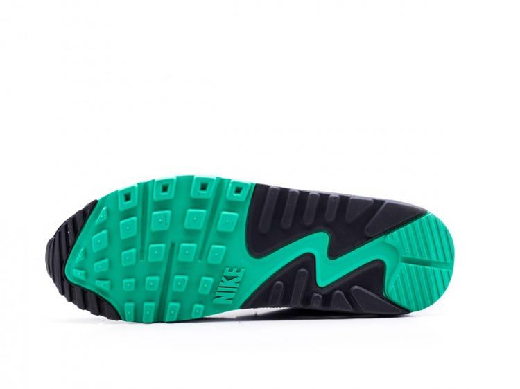 Nike Air Max 90 Essential Black 537384 054