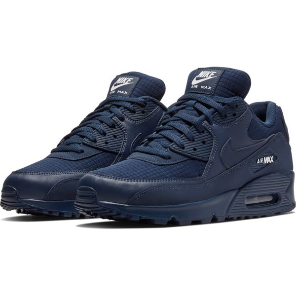 Nike Air Max 90 Essential Midnight Navy AJ1285 404