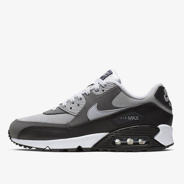 Nike Air Max 90 Ultra Essential 'Dark GreyWolf Grey' in