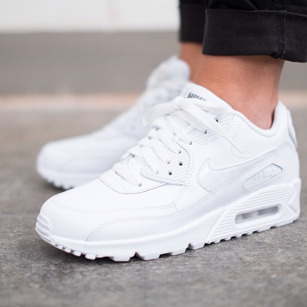 Nike Nike Air Max 90 LTR (GS) CD6864 100 | BSTN Store