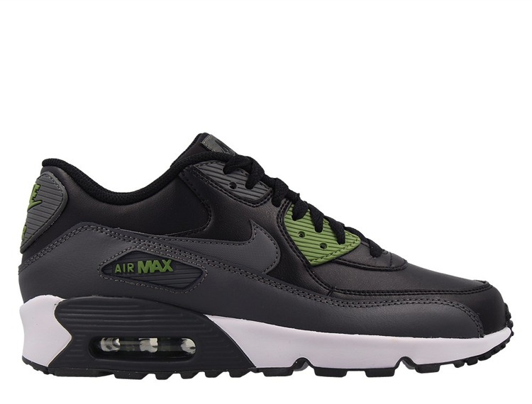 separation shoes fd780 5868f Buty Nike Air Max 90 Ltr Gs 833412-008 Dark Grey