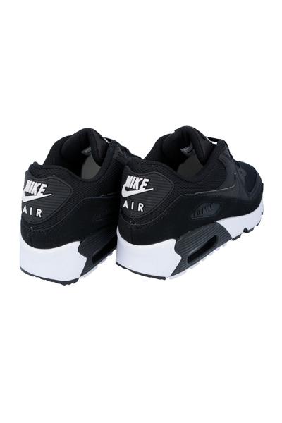 cheap for discount 1eee9 1956e Buty Nike Air Max 90 Mesh (GS) 833418-017 black white