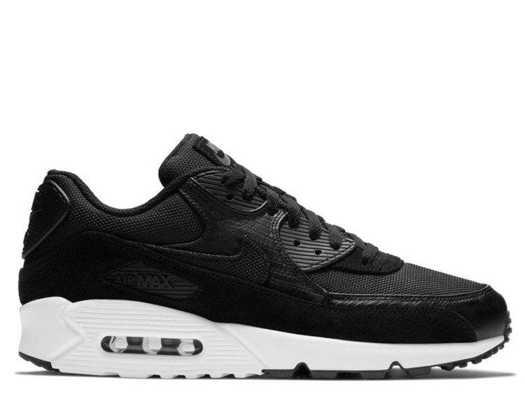 Sneakers buty Nike Air Max 90 Premium black