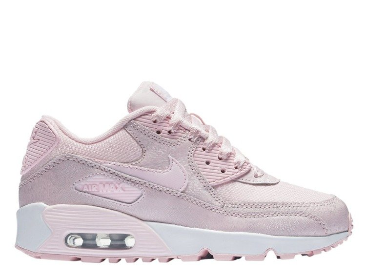 Buty NIKE AIR MAX 90 SE MESH GS (880305 600) Ceny i opinie