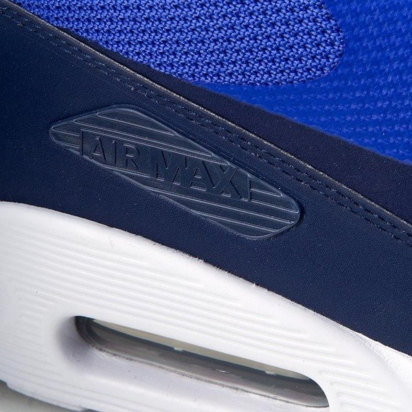 Buty Nike Air Max 90 Ultra 2.0 Essential 875695 400 blue