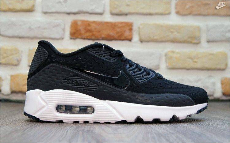 Buty Nike Air Max 90 Ultra Br 725222 001 | Obuwie  Męskie