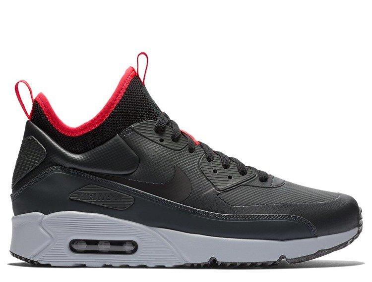 Buty Nike Air Max 90 Ultra Mid Winter (924458 003