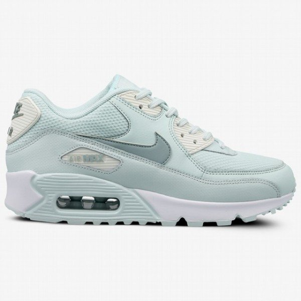 huge selection of 3454b f3b0f Buty Nike Air Max 90 Wmns (325213-053) Barley Grey  Obuwie  Damskie   Street Colors