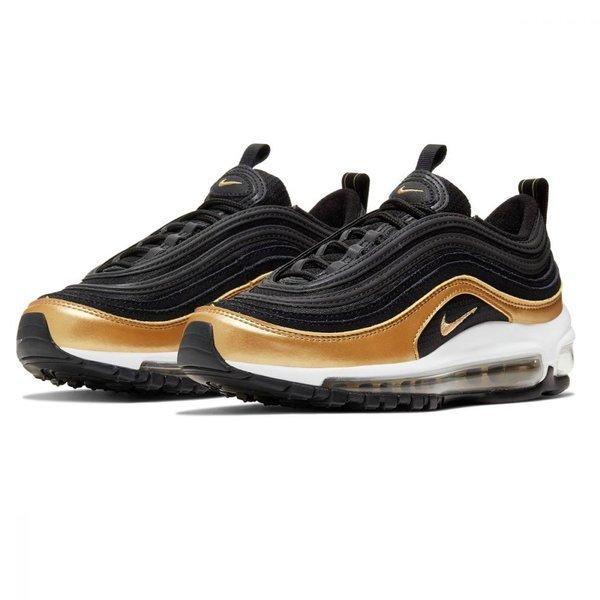Buty Nike Air Max 97 (921522 014) BlackGold | Obuwie