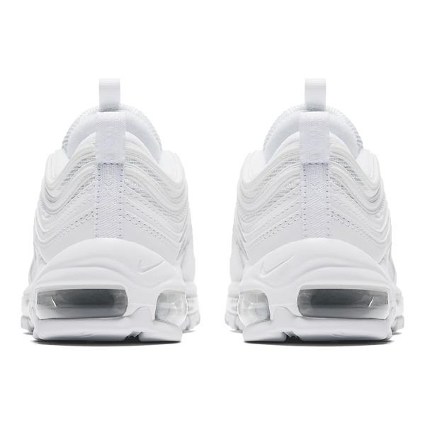Buty Nike Air Max 97 (921522 100) WHITE WOLF GREY   Obuwie
