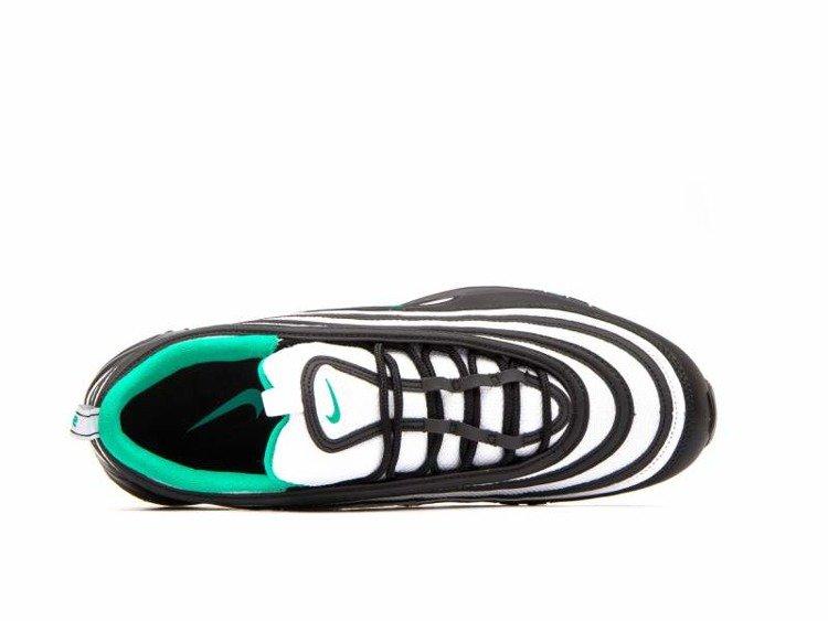 Buty Nike Air Max 97 (921826 013) Black Emarald | Obuwie