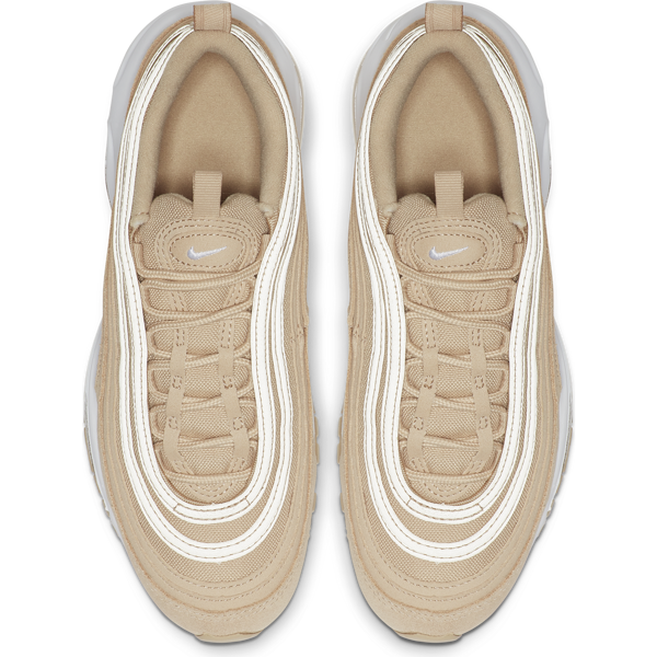 Buty Nike Air Max 97 (BQ7231 200) DESERT OREWHITE   Obuwie