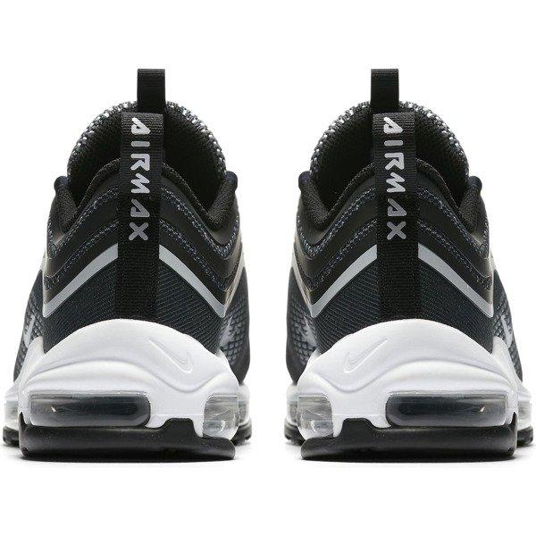 Buty Nike Air Max 97 ULTRA GS 917998 001 BlackPlatinum