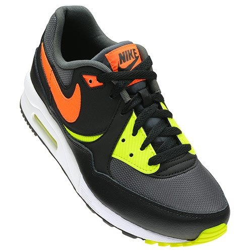 Buty Nike Air Max Light (GS) Dark Grey (653823 004) Ceny i