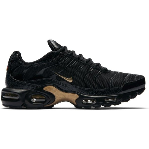 Buty Nike Air Max 95 Premium Se Black Metallic Gold