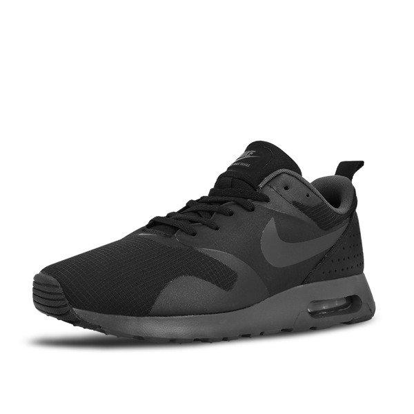 Kod kuponu kolejna szansa później Buty Nike Air Max Tavas 705149-010 (Black / Anthracite ...
