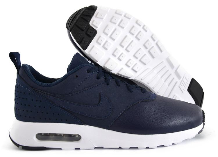 Buty Nike Air Max Tavas Ltr 802611 400 | Obuwie Męskie