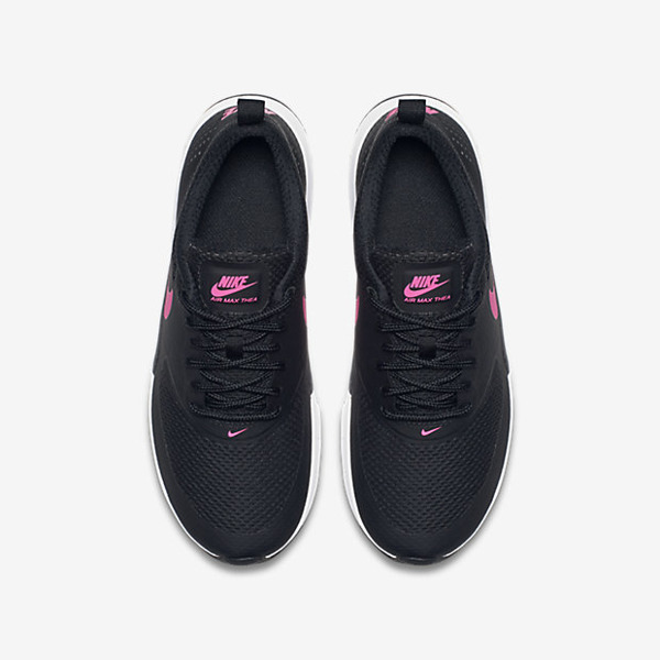 superior quality 75bb6 96608 Buty Nike Air Max Thea GS 814444-001 (Black  Hyper Pink - White)