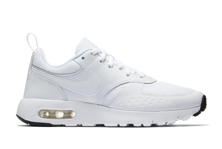 Buty Nike Air Max Vision GS 917857 100 White | Obuwie