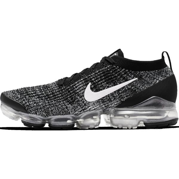 Buty Nike Air Vapormax Flyknit 3 (AJ6900 002) BLACKWHITE