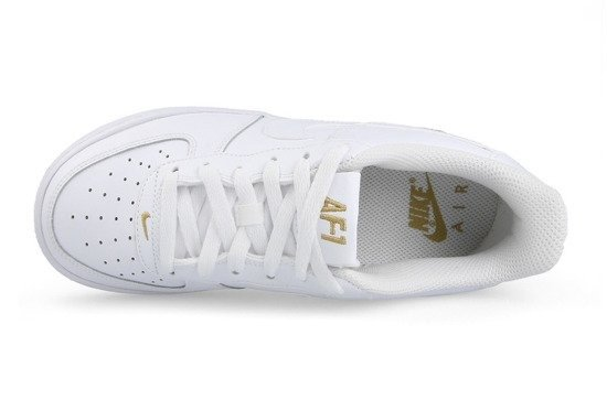 Buty Nike Air force 1 Gs 314192 178 white | Obuwie  Damskie
