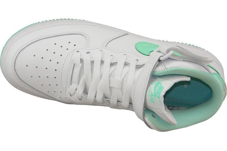 meet 426c9 25bf0 Buty Nike Air force 1 Mid GS 518218-107 | Obuwie \ Damskie | Street Colors