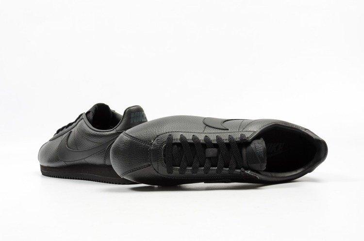 8b3893b292b47b Buty Nike Cortez Classic Leather 749571-002 Black | Obuwie \ Męskie ...