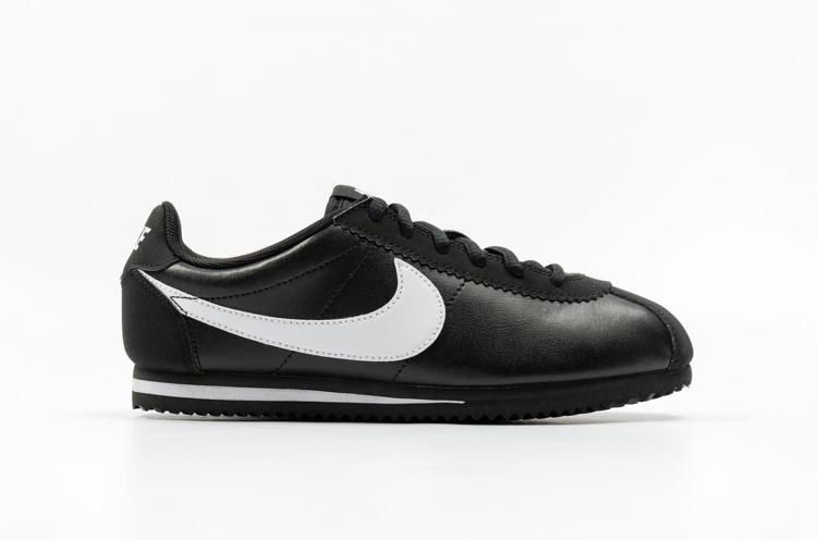 brand new 01e84 dfb0a Buty Nike Cortez GS 749482-001 black   Obuwie   Damskie   Street Colors