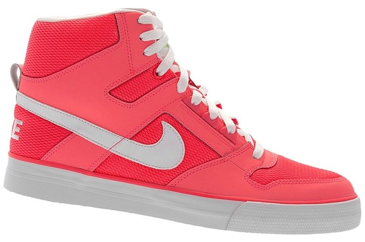 free shipping df1ea e208a Buty Nike Delta Force High AC 370424-600  Obuwie  Męskie  Street Colors