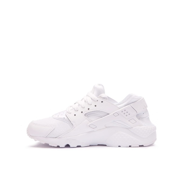 separation shoes d2f2b a2226 Buty Nike Huarache Run Gs 654275-110 (WhiteWhite)
