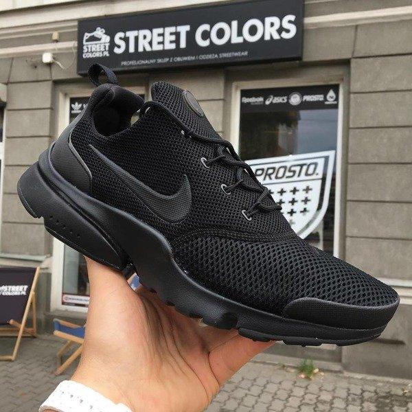 Buty Nike Presto Fly 908019-001 black  2c4b948e1