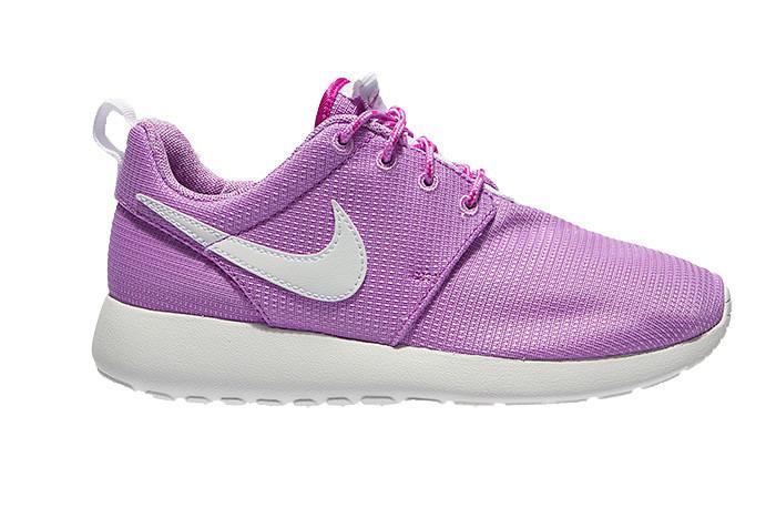 Buty Nike Rosherun (GS) 599729 503 Fuchsia Glow   Obuwie