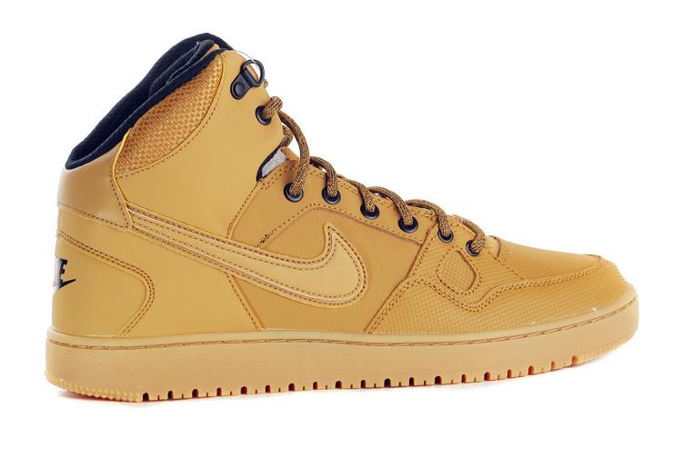 Buty zimowe Nike Son Of Force Winter 807242 770 Zdjęcie
