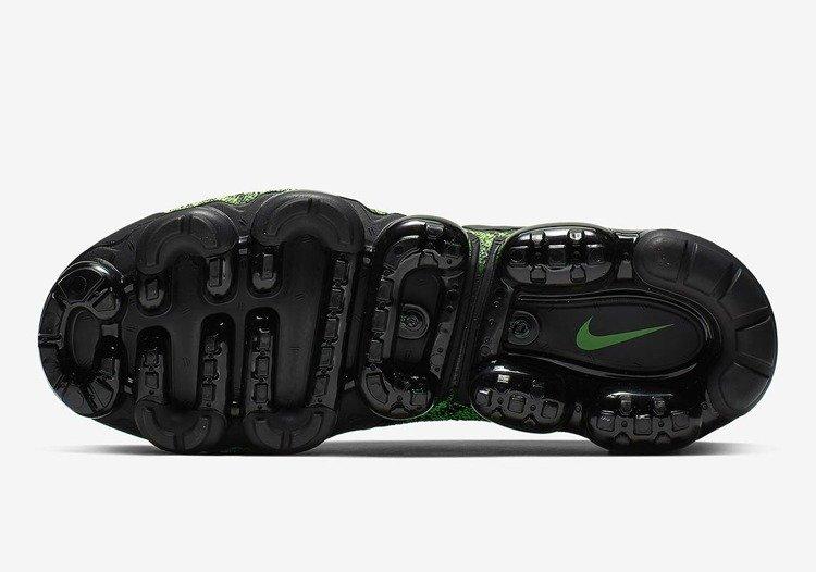 Buty Nike Vapormax Flyknit 2 (942842 701) Neon Green