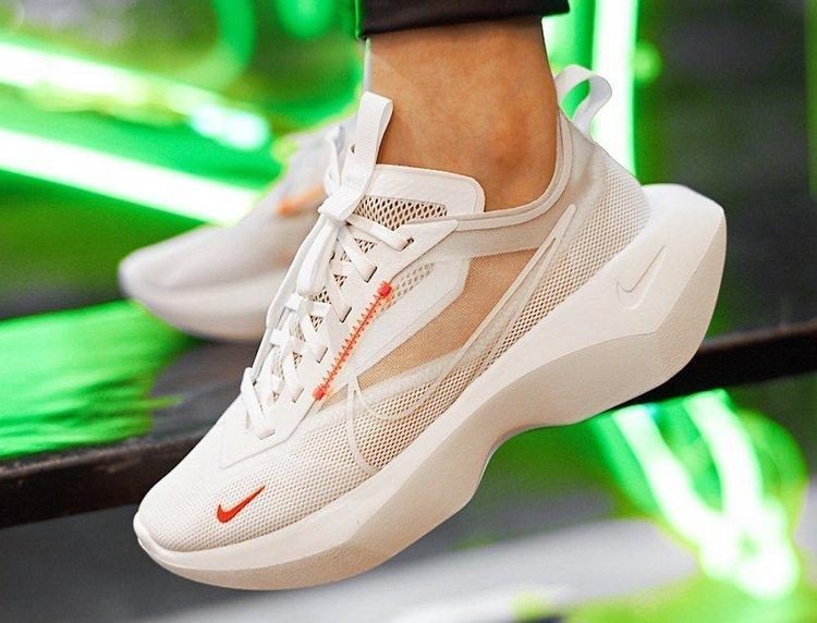 Sneakers buty damskie Nike Vista Lite białe (CI0905 100