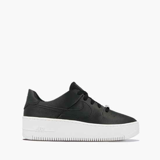 Buty sportowe damskie Nike Air Force 1 GS (AR5339 002