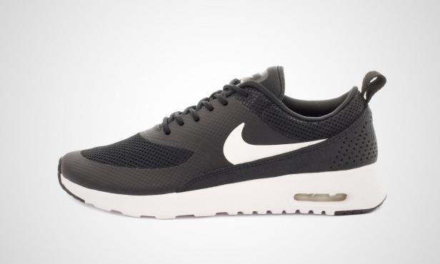 Buty Nike Wmns Air Max Thea 599409 020 (Black Summit White