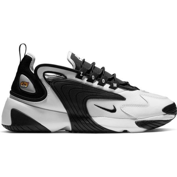 Buty Nike Zoom 2K (AO0269 101) WhiteBlack   Obuwie  Męskie
