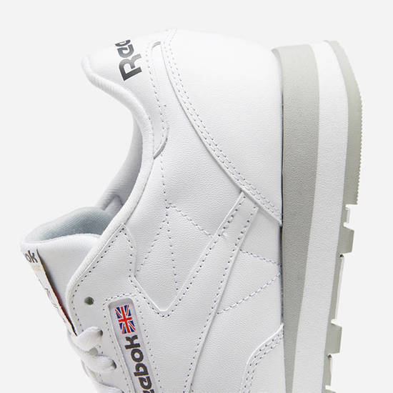 8302a7926bc63 Buty Reebok Classic Leather 2214 White