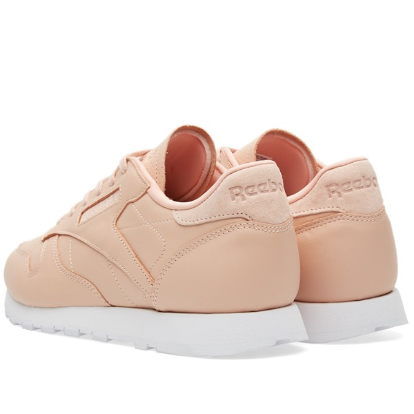 Reebok Classic Leather NT Rose Cloud White | Footshop